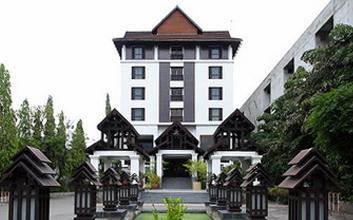 WiengLakor Hotel (Lumpang)