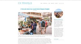 CK Travels