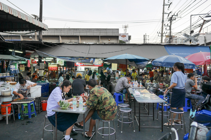 Street food in Bangkok | Things to do in Bangkok | Bangkok Food Tours