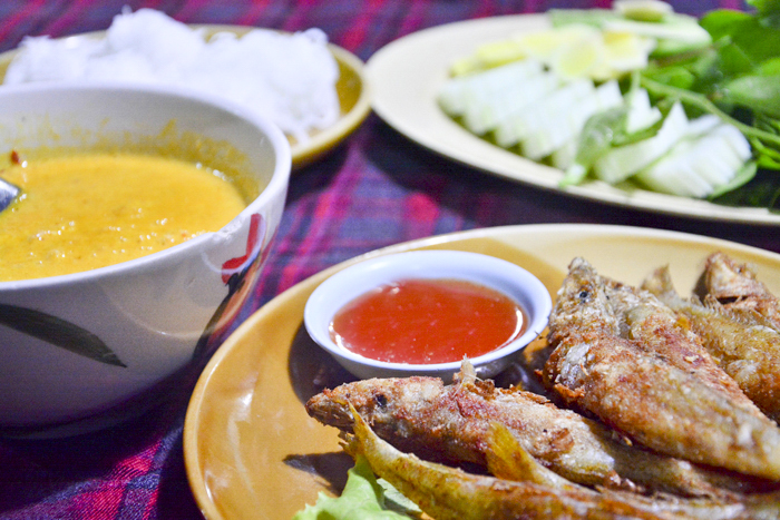8 Local Food to Try in Phuket