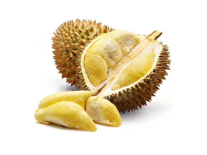 Exotic Thai Fruit #1 - Durian