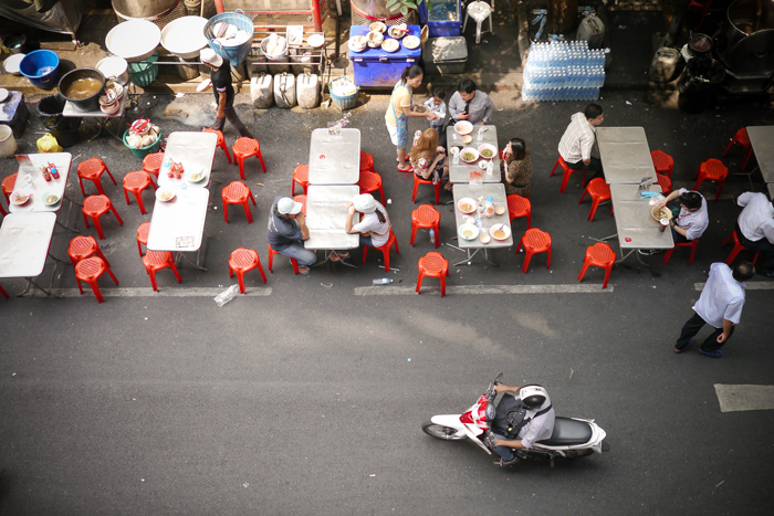 7 Off-Tourist-Radar Areas to Eat Street Food in Bangkok