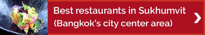 Blog banner_restaurants in Sukhumvit Bangkok