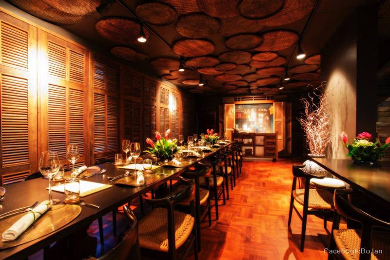 Bo.lan - Bangkok Food Tours