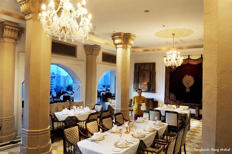 Rang Mahal - Bangkok Food Tours