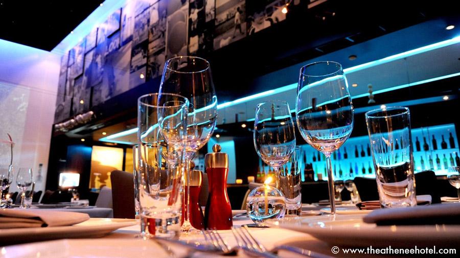 The Reflextions Restaurant - Bangkok Food Tours