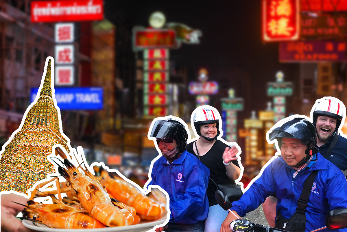 Most Recommended Bangkok Night Tours
