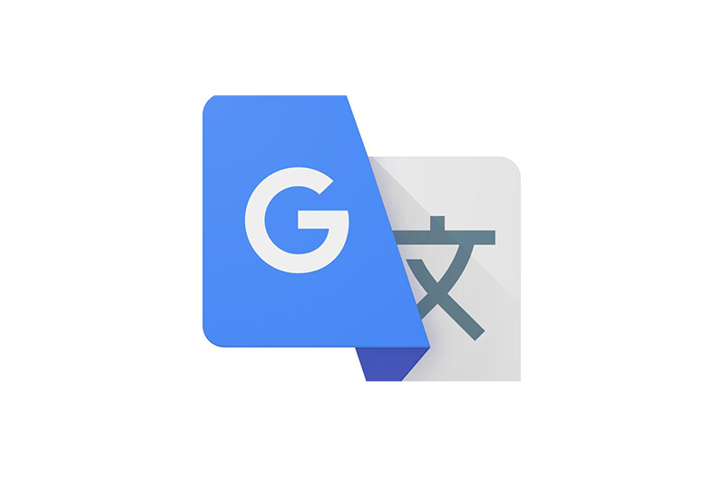 Google Translate logo | Apps for Traveling in Bangkok | Bangkok Food Tours