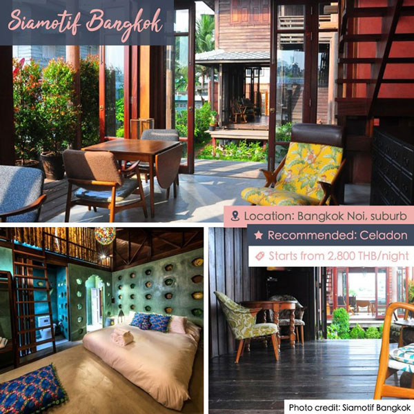 Siamotif Bangkok